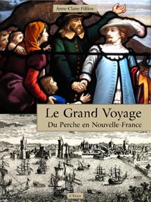 Le grand voyage. Couv-Nouvelle